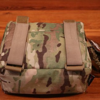 Armageddon Gear Armageddon Gear Fat Bag Medium MC