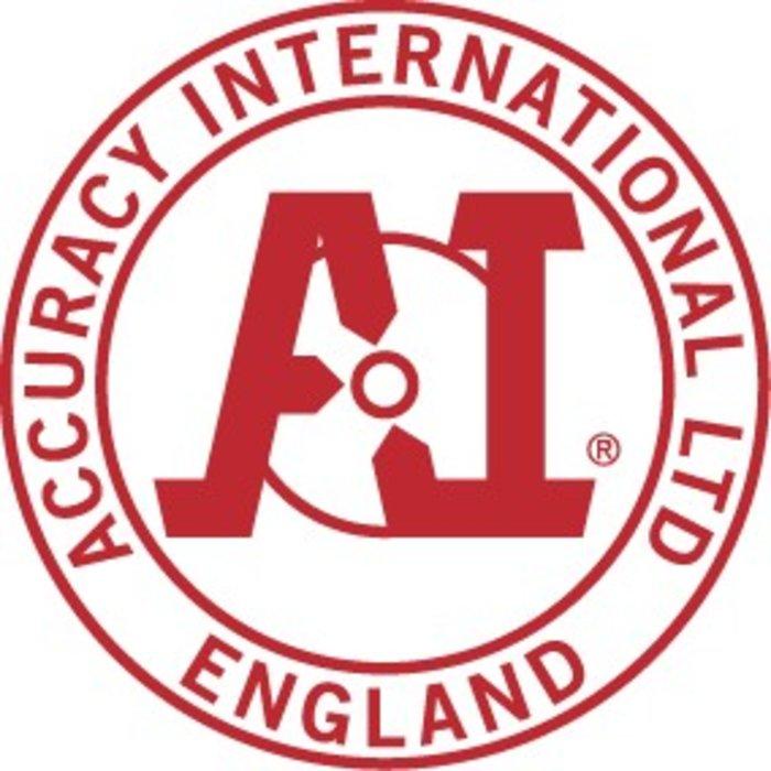 Accuracy International ACCURACY INTERNATIONAL 2.0 L/A 338 CIP BLACK