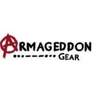 Armageddon Gear Armageddon Gear Suppressor Cover SiCo Omega ASR BLK