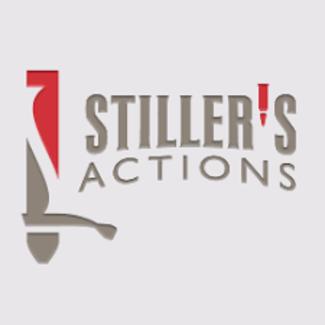 Stiller Stiller Tac 408 Single Shot 1.45 40 MOA Rail