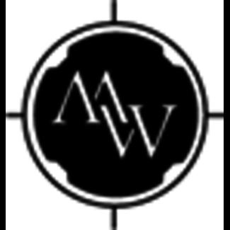 "MullerWorks MullerWorks .256/.264 1/8 4GR Heavy Palma Blank 29"""