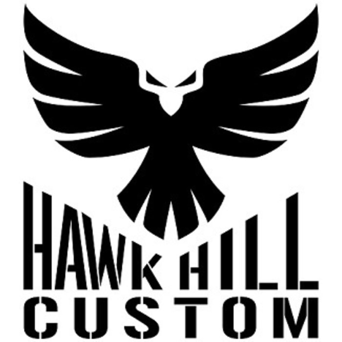 Hawk Hill Hawk Hill Customs .300/.308 1/10 Twist 29""