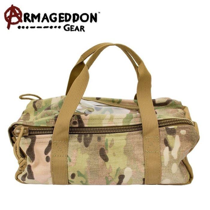 Armageddon Gear Armageddon Gear Bullet Bag MC