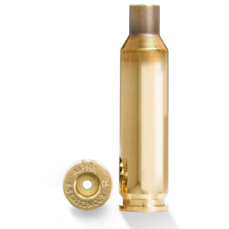 Alpha Munitions Alpha Munitions 6.5 Creedmoor ( Pre-Order ) 100 Ct
