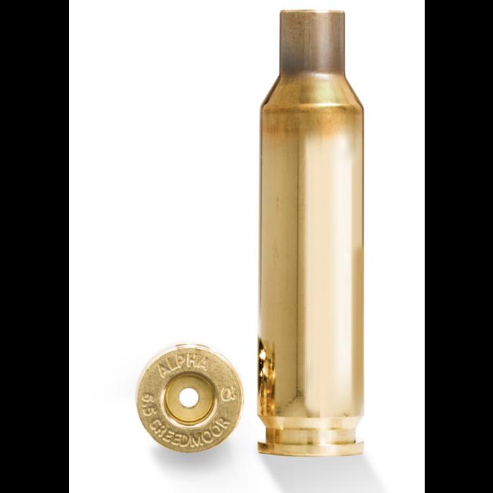 Alpha Munitions Alpha Munitions 6.5 Creedmoor ( Pre-Order ) 100 Ct