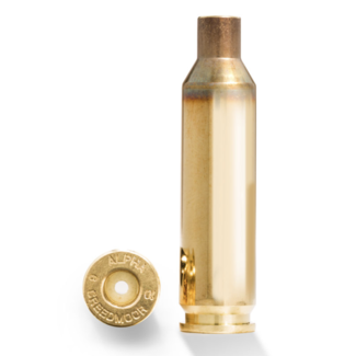 Alpha Munitions Alpha Munitions 6mm Creedmoor ( Pre-Order ) 100 Ct