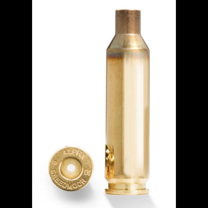 Alpha Munitions Alpha Munitions 6mm Creedmoor ( Pre-Order ) 100 Ct