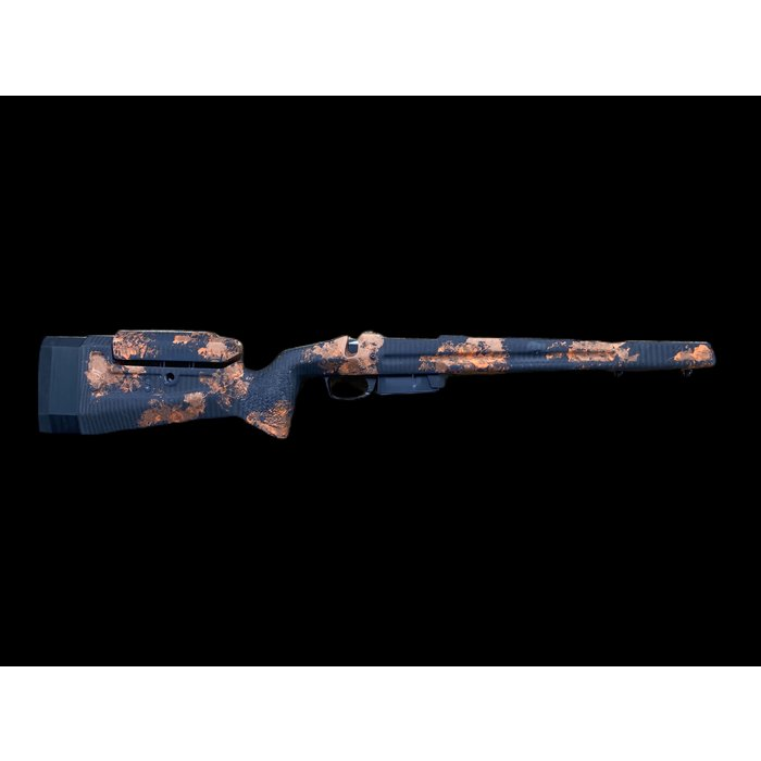 "Manners Composite Stocks PRS2 Elite Mini Chassis SA ""Impact/Copperhead"""