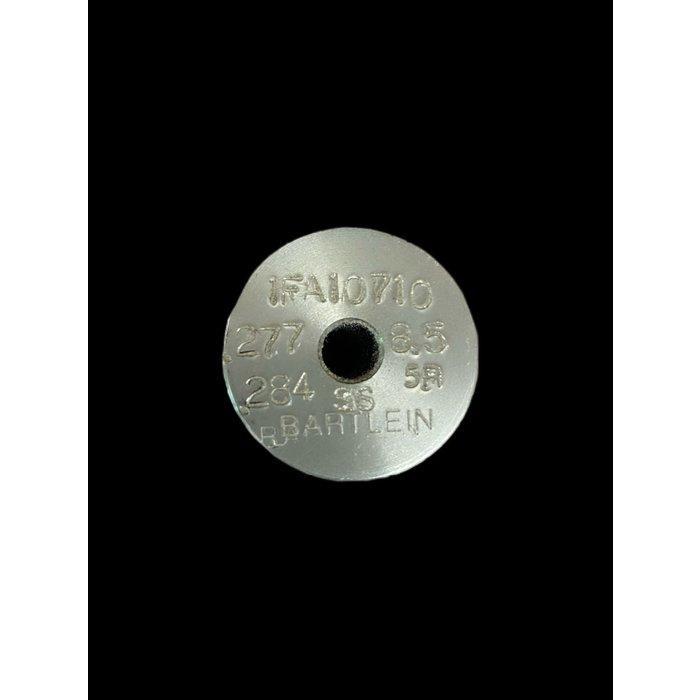 "Bartlein .277/.284 (1-8.5T) 5R 29"" Heavy Palma Blank"