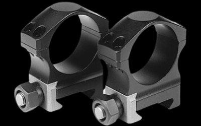 Nightforce Nightforce Extreme Duty Ultralite 30mm Rings Low