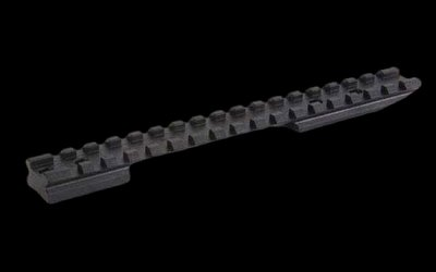 Nightforce Nightforce Steel Base Rem 700 LA 20 MOA