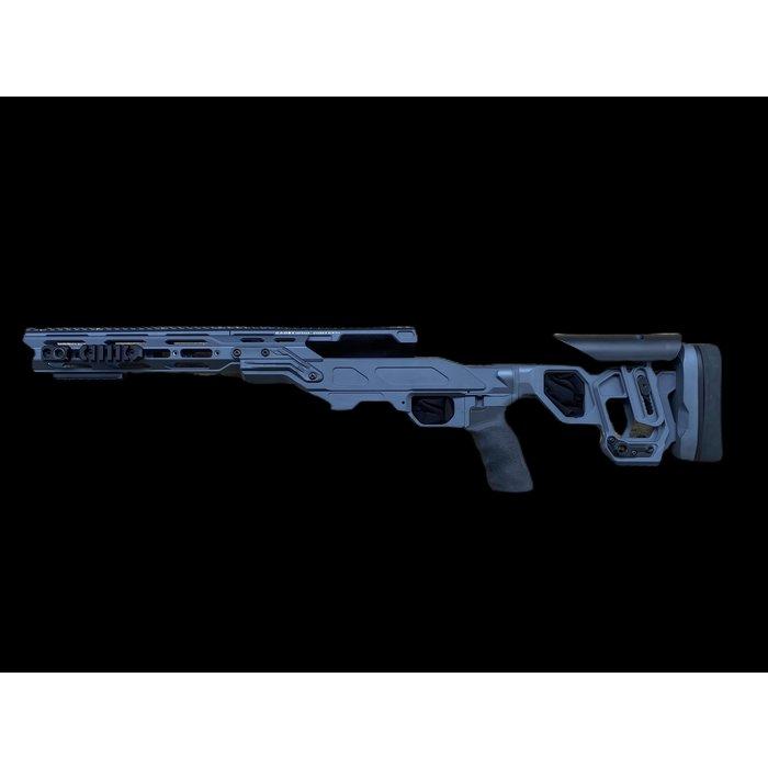 Cadex Cadex Field Tactical Rem 700 SA GRY