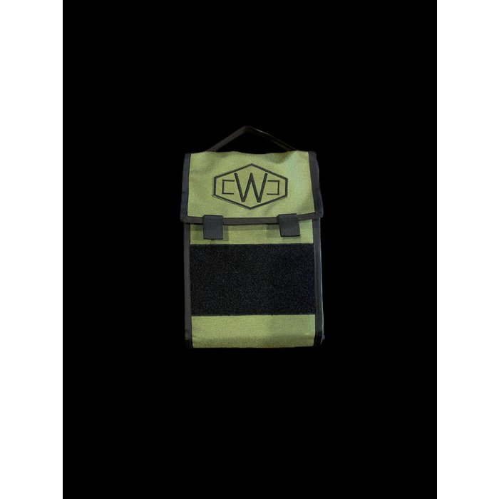Walsh Defense Walsh Defense Ammo Carrier 6mm/308 (OD Green)