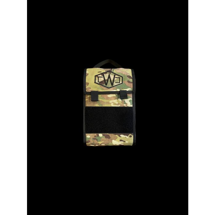Walsh Defense Walsh Defense Ammo Carrier 6mm/308 (Multicam)