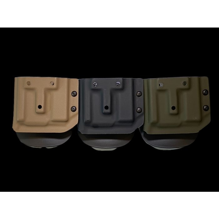 Point Blank AICS Mag Holders (Tan)