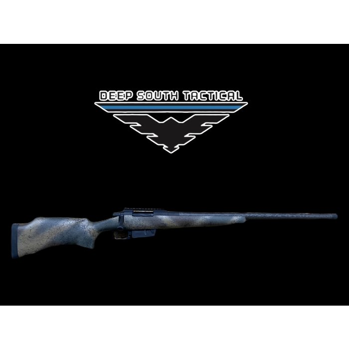 """Deep South Tactical DST HNTR- 6.5 PRC """"Grayboe/Proof"""""""
