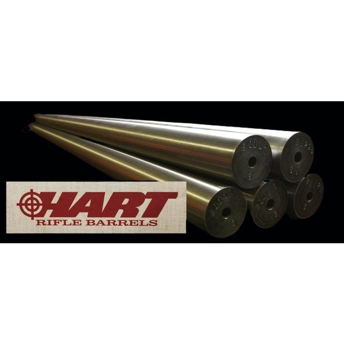 """Hart Barrels Hart DST MTU Improved 6.5 1/8 26"""" finish"""