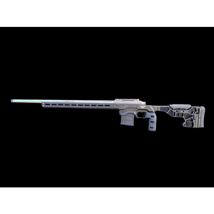 """Deep South Tactical DST ALLIANCE PRS PRODUCTION RIFLE 6MM CREEDMOOR 1.20"""""""