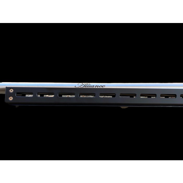 "Deep South Tactical DST ALLIANCE  RIFLE 6MM CREEDMOOR 1.20"""