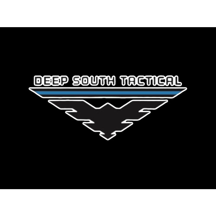 Deep South Tactical Bolt Knob