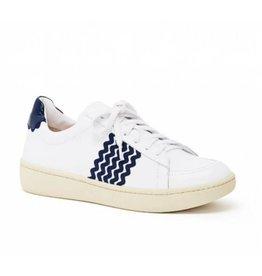 Loeffler Randell Loeffler Randal Elliot Lace-up Sneaker