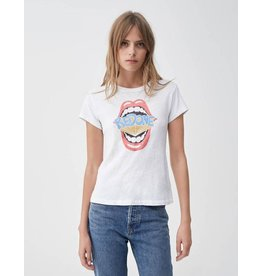 Re / Done Re/Done Slim Tee