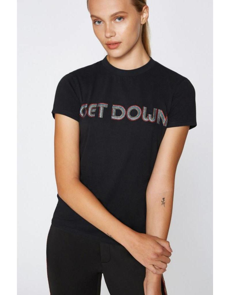 "Pam & Gela Pam & Gela ""Get Down"" Basic Crew"