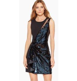 Parker Albany Combo Dress