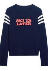 Chinti and Parker Chinti & Parker Ski Ya Later Sweater