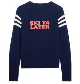 Chinti and Parker Ski Ya Later Sweater