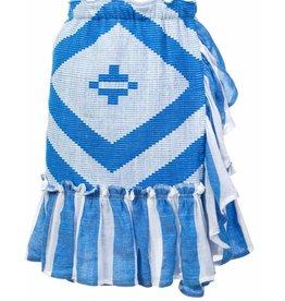 Lemlem Biruhi Wrap Skirt