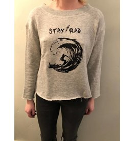 Le Superbe Stay Rad Top