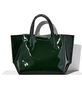 Ampersand As Apostrophe Half Tote
