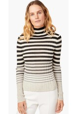 JED JED Confection T-Neck Top