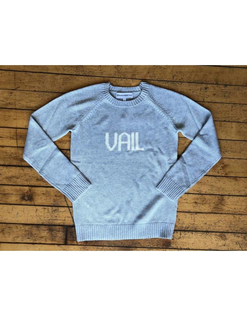 Ellsworth & Ivey Ellsworth & Ivey Vail Sweater