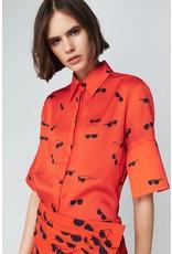 Victoria Beckham Victoria Beckham S/S Shirt