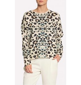 Brochu Walker Brighter Printed Crew