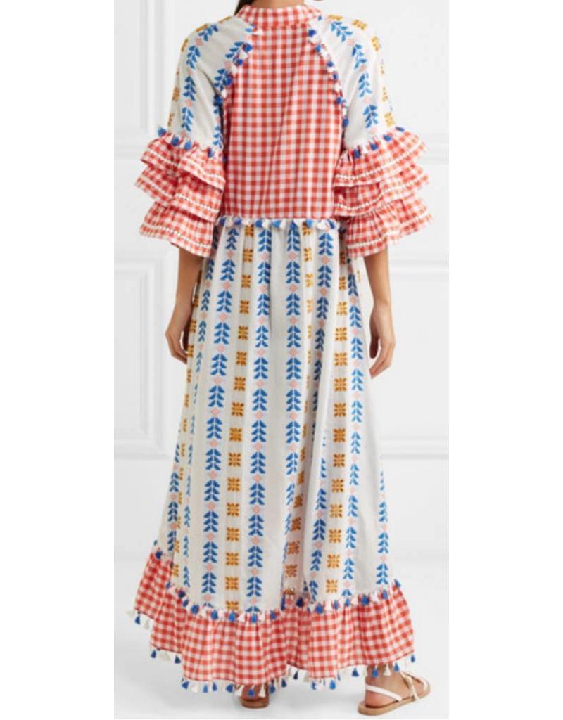 Dodo Bar Or Dodo Bar Or Lola Dress