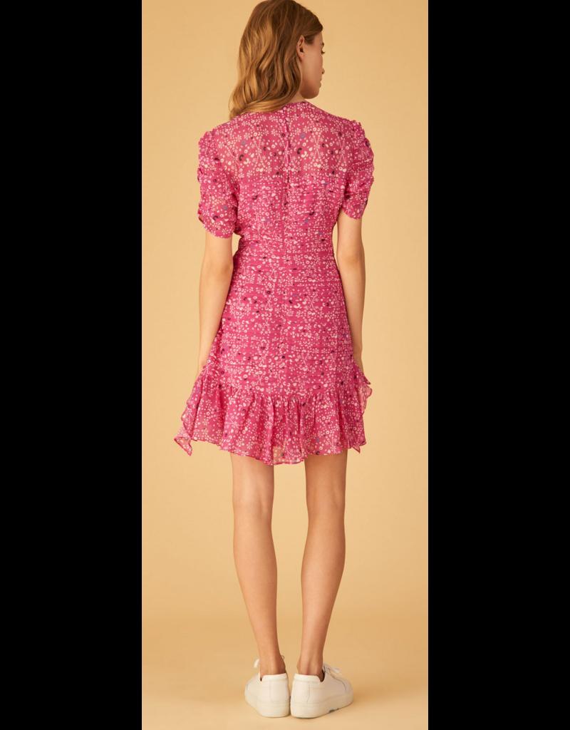 Tanya Taylor Tanya Taylor Carti Dress