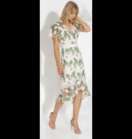 Shoshanna Sinclaire Dress