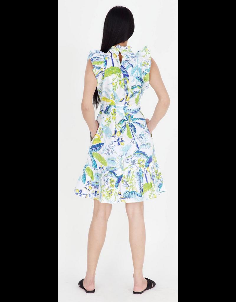Banjanan Banjanan Bulbul Lisbon Dress