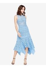 Jonathan Simkhai Jonathan Simkhai Crochet Lace Handkerchief Dress