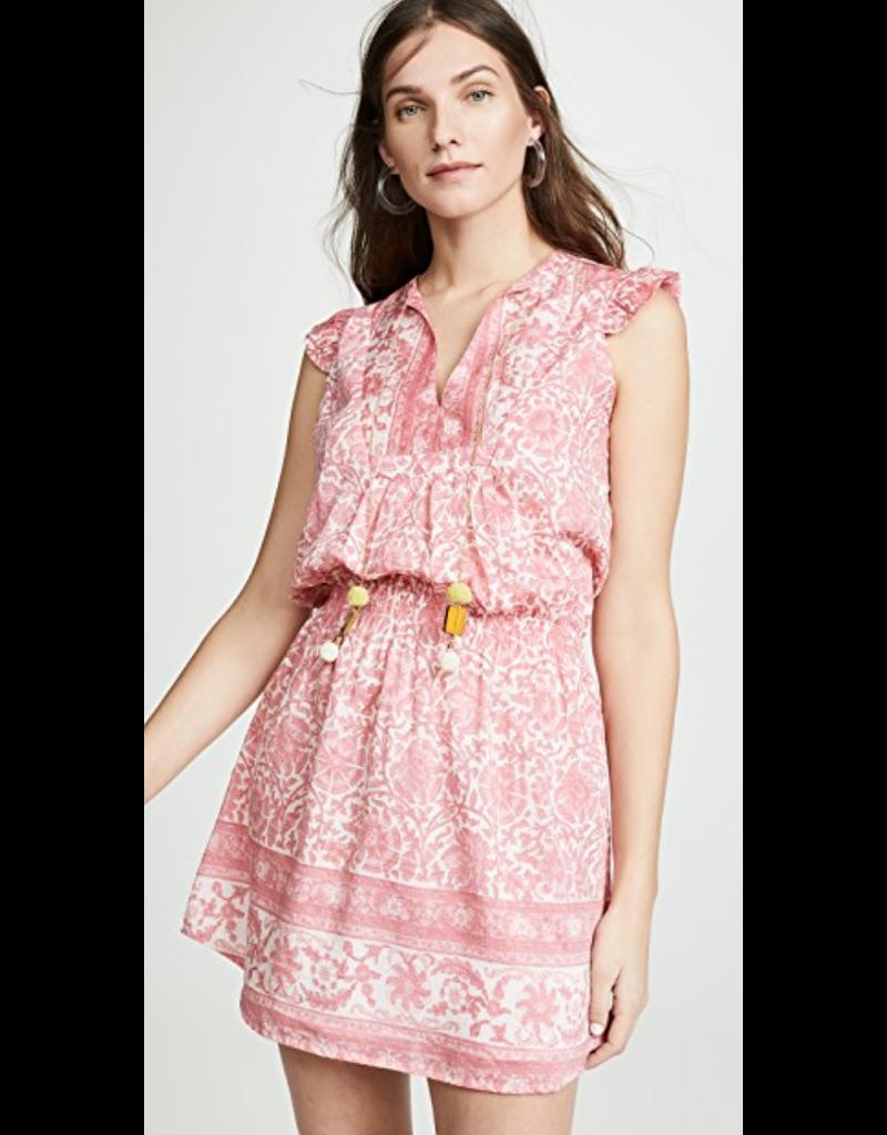 Bell Bell Lola Mini Dress