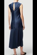 Frame Frame Cascade Dress
