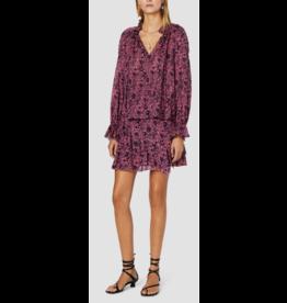 Derek Lam - 10 Crosby Asymmetrical Ruffle Mini Skirt