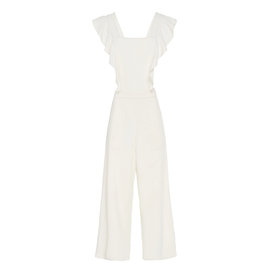 Alix of Bohemia Claudia Washed Linen Jumpsuit