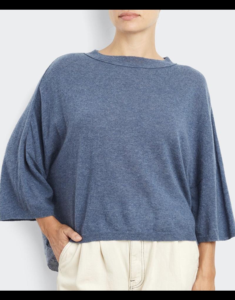 Inhabit Inhabit Cashmere/Linen Mixed Pullover