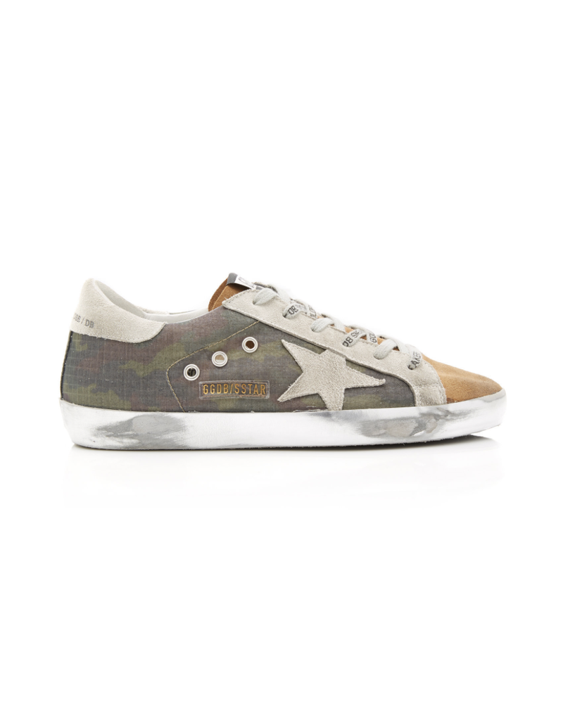 Golden Goose Golden Goose Superstar Sneaker
