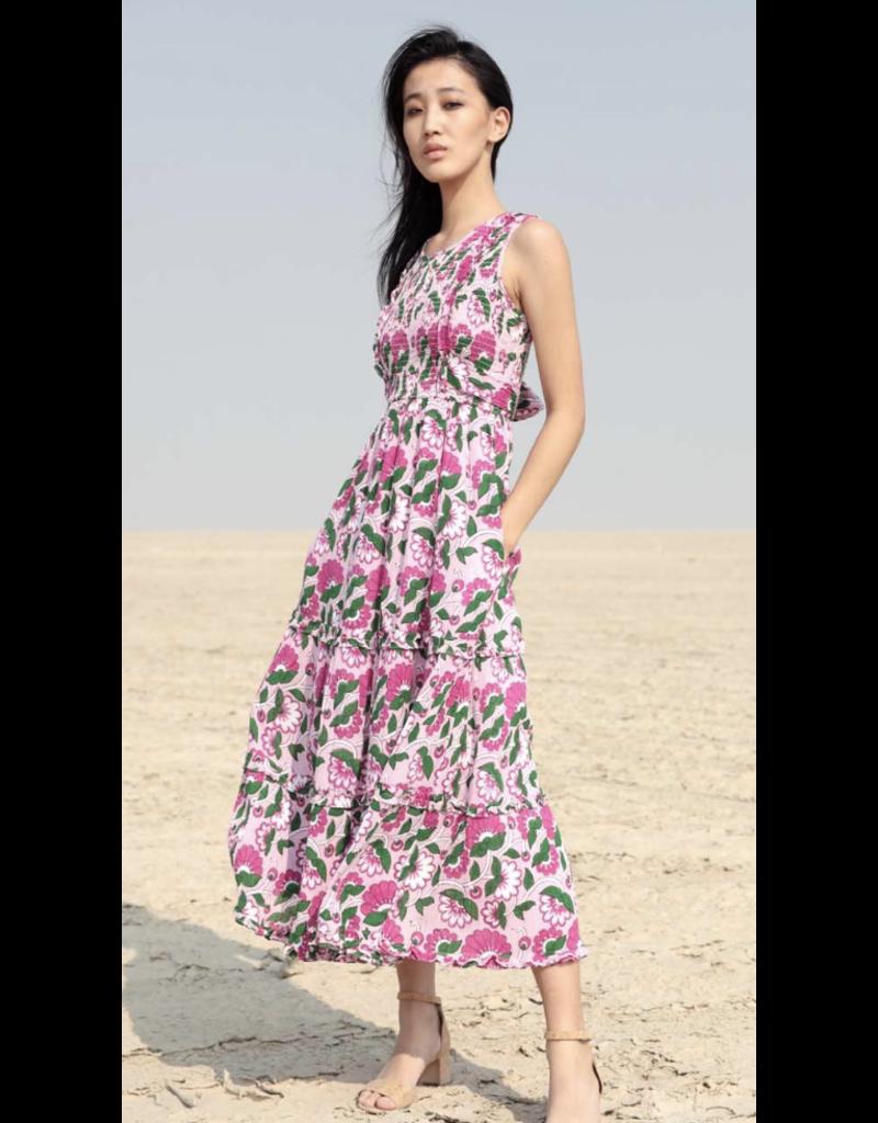 Banjanan Banjanan Isha Dress