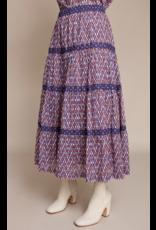 Warm Warm Maxi Skirt